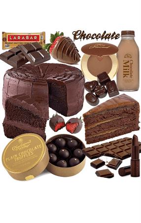 Chocolate 🍫 Cake 🎂