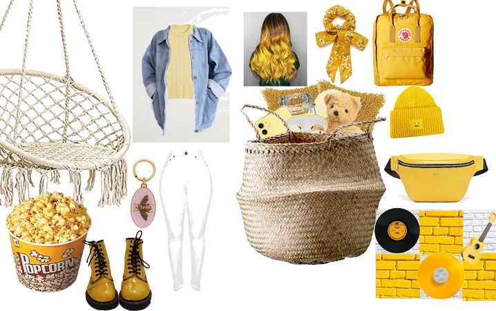 💛🌼🌻 yellow aesthetic 🌻🌼💛