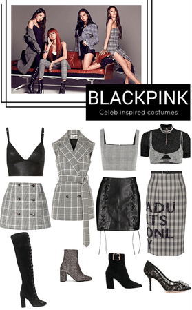 Blackpink style