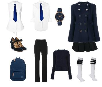 Gulyangarri school uniform