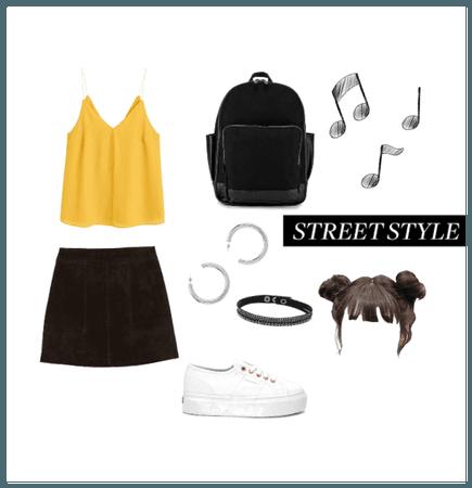 Cute/ Cool Streetwear