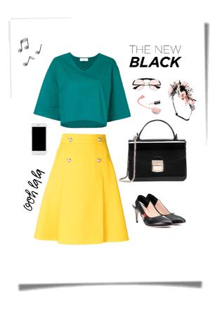 Black as always 🖤