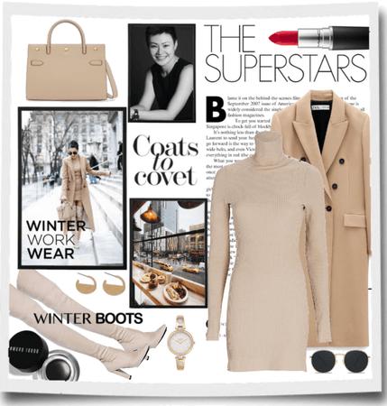 Coats to covet