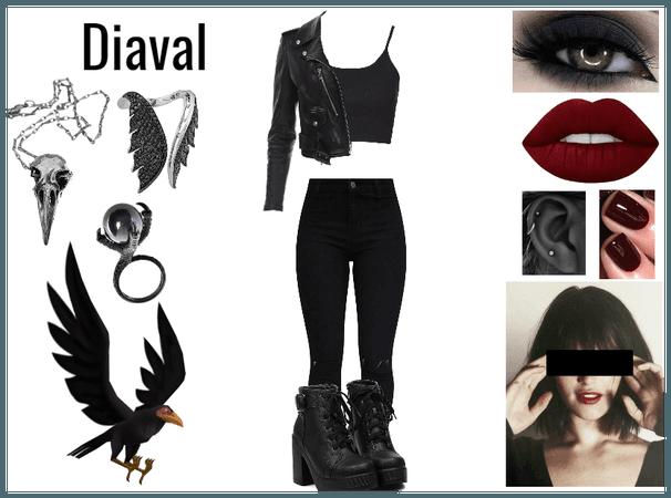 Diaval