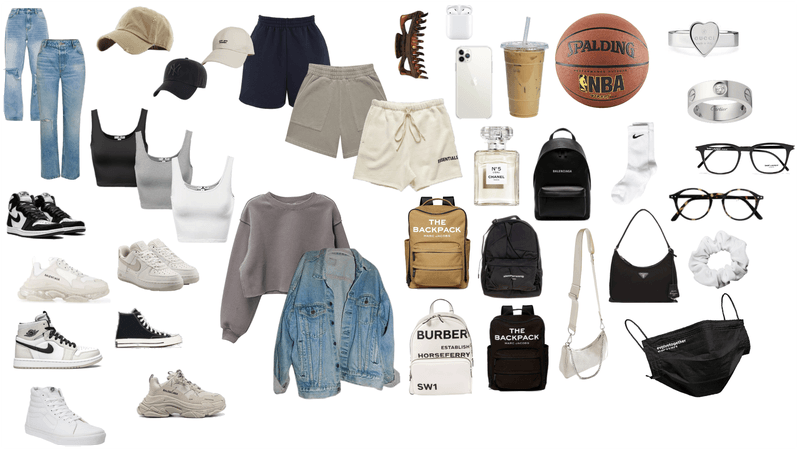 back to school fits