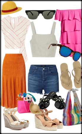 my summer fashion style trend