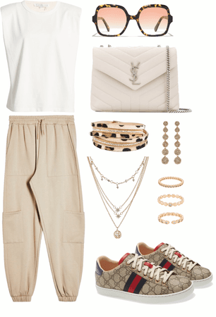 Casual Beige #1