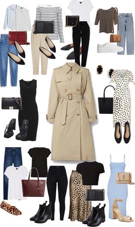 the most versatile coat ever.