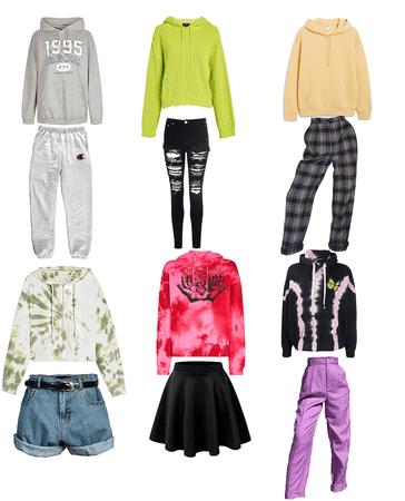 sweatshirt ideas