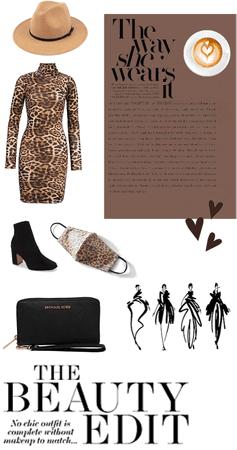 Leopard 🤎🖤🤎
