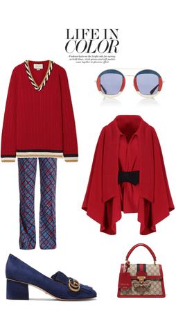 Classy in Gucci