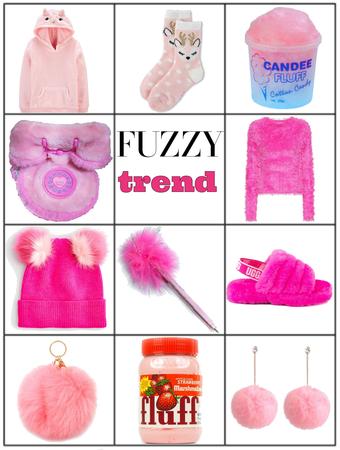 Fuzzy Trend Challenge