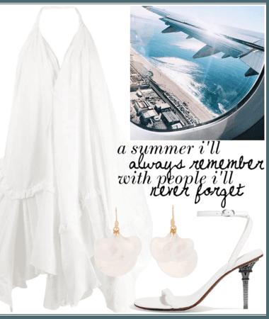 OC - summer #1