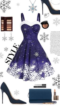 Snowflake Style