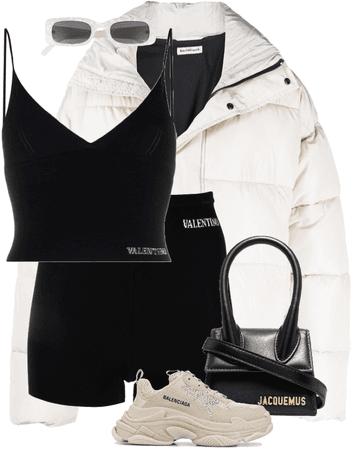 Loungewear and comfort