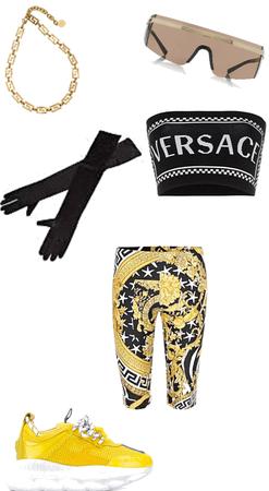 Versace, Versace, Versace