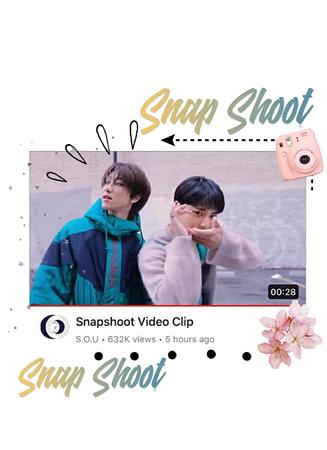 Snapshoot video clip