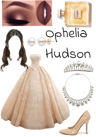 Ophelia Hudson S2