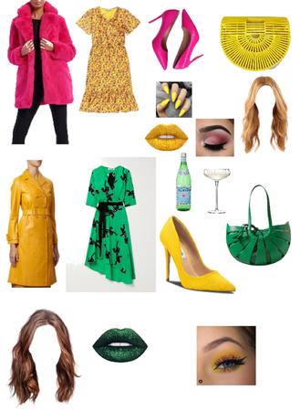 fashion week for 2
