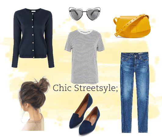 Casual Chic Wear