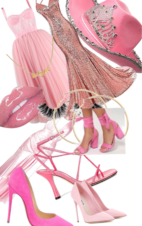 which outfit would you wear for a pageant day pick shoes everything go ahead