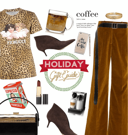 Holiday Gift Guide - Coffee, Please!!