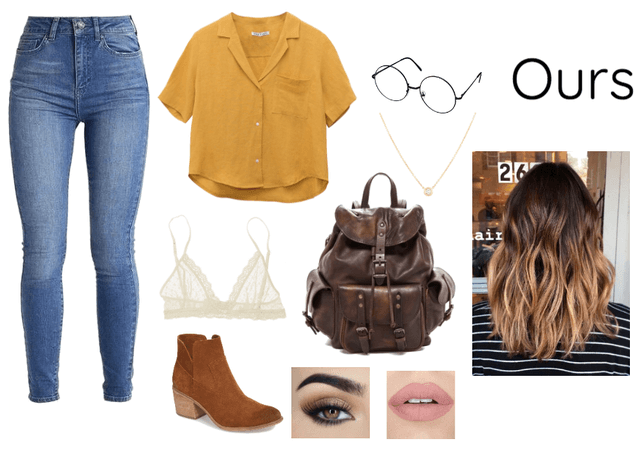 Begin Again By Taylor Swift Outfit Shoplook