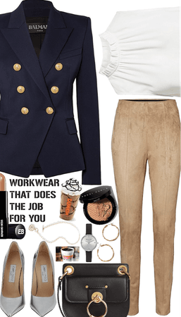 Workwear That Does The Job For You