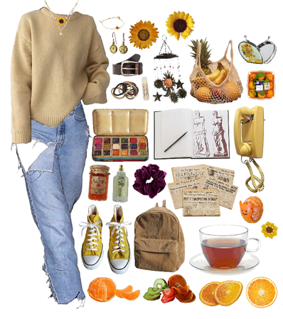 like to join tag list// thank you for 200 followers!//tangerines, sunflowers and maybe oranges?//
