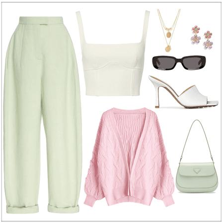 Pastel spring #2