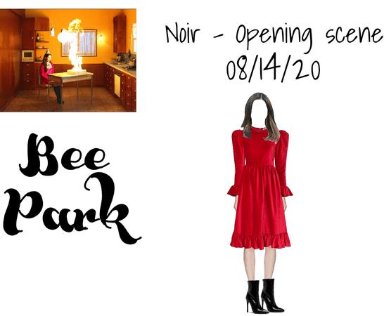 Bee Park - Noir - Opening Scene