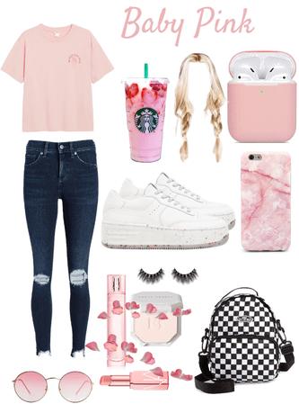 period pink