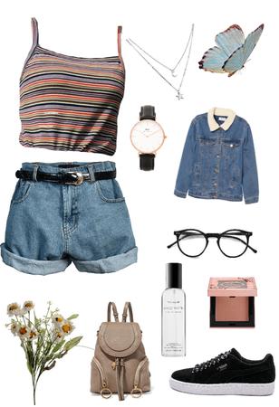 vintage summer/spring