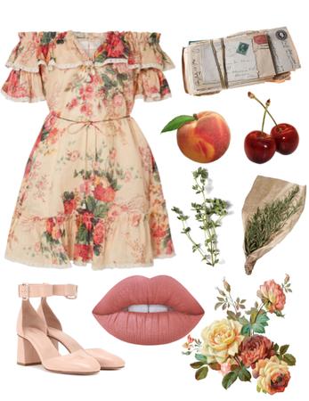 Cherry - Lana Del Rey