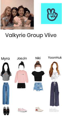 ~𝕍al𝕜yrie~ Group Vlive