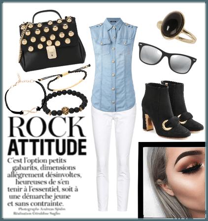 Casual Rock n Roll