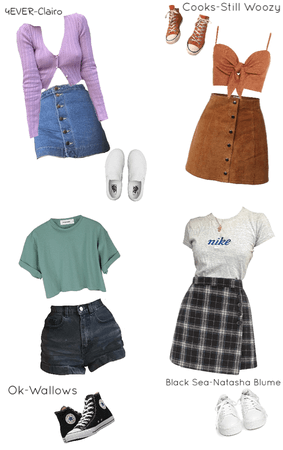 pick a fit and get a vibe song 🤠
