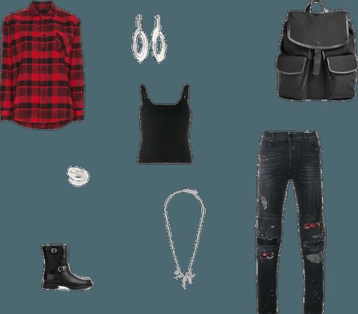 Everyday Street Wear