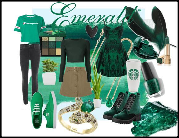 Emerald-May
