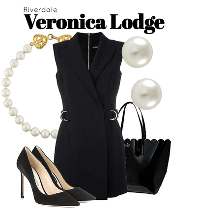 Veronica Lodge - Riverdale