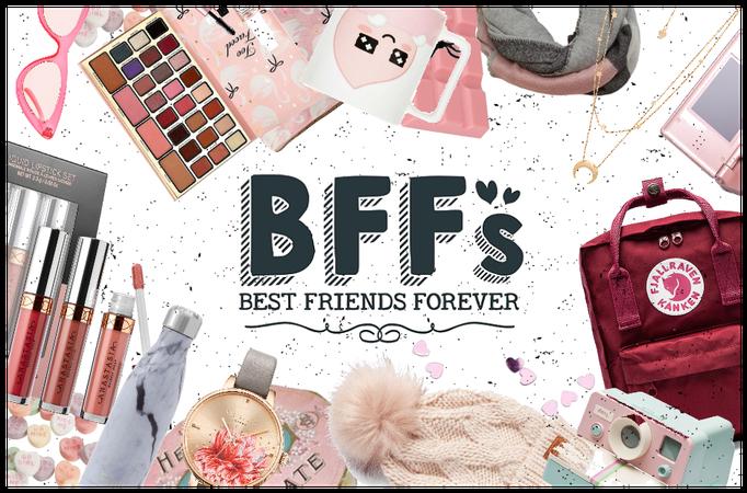 Bff gift