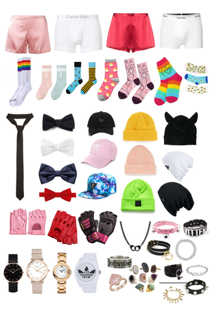 little accessories