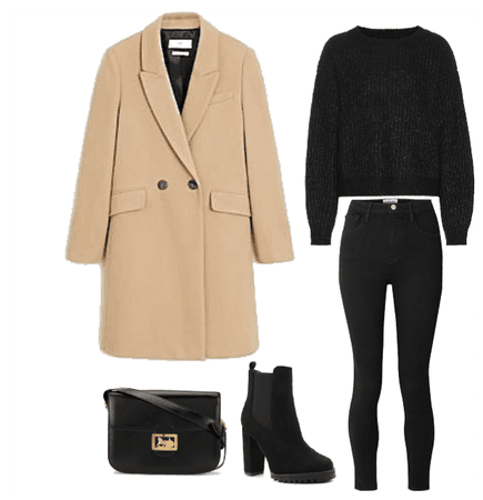 Just an outfit №8