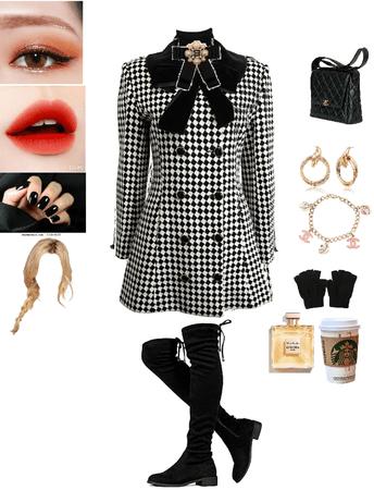 New York ~ Gossip Girl inspired