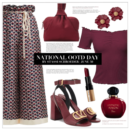 National #OOTD Day!