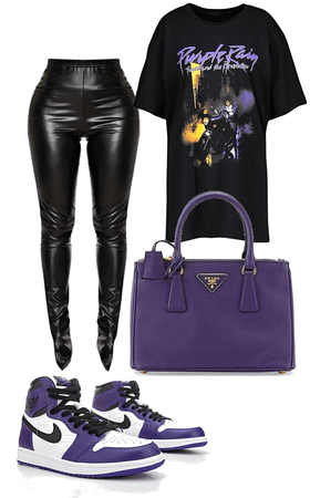 Purple Rain 😈