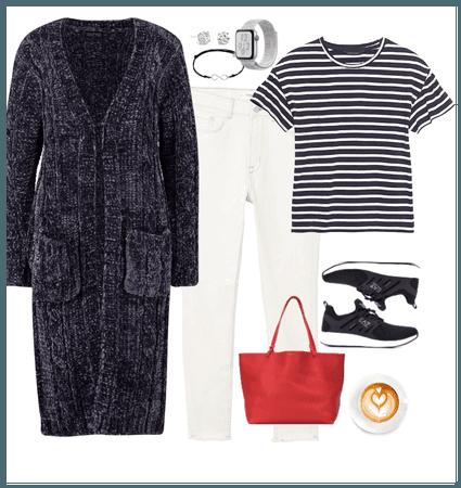 Fall/Winter Capsule Wardrobe #41