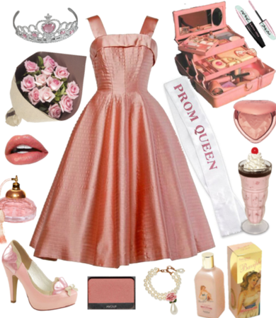 electra heart: prom queen