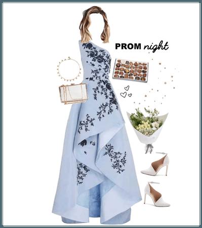 prom look #2