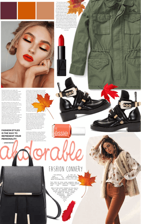 Fall Trend: Predictions